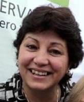 Benedicta Aravena, Encargada de Proyectos Sociales Centro Social Quidell. Talca