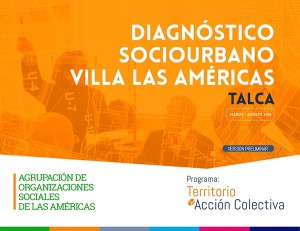 Diagnostico Las Americas