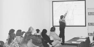 En la jomada, realizada en el Centro de eventos Lircay también participaron diversas autoridades políticas y sociales.